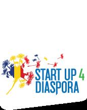 Startup 4 Diaspora finanțare pentru românii